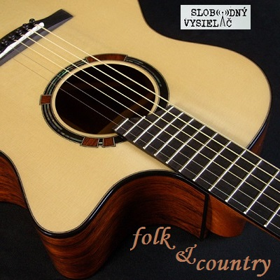 Hudobný blok (Country & Folk music)