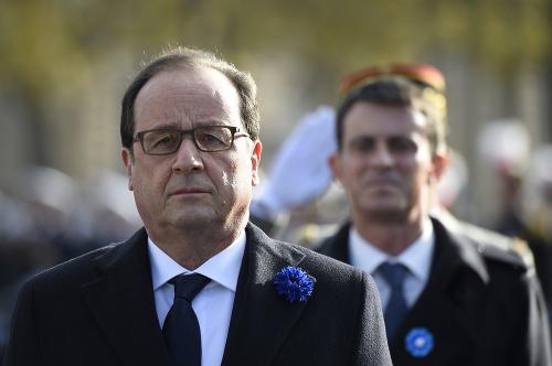 Odhodlané Francúzsko: Sme vo vojne, budeme bojovať a zničíme ...