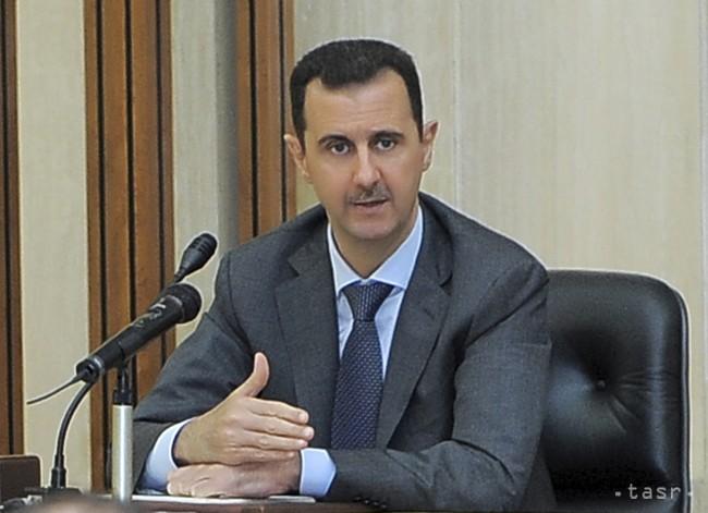 BAŠÁR ASAD: Sýrski povstalci začali dostávať viac zbraní a financií 1