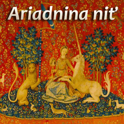 ariadnina-nit