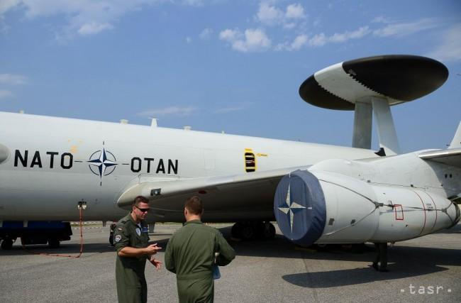 NATO plánuje vyslať do Turecka lietadlá AWACS – Zahraničie – TERAZ.sk