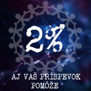 Dve percentá – Slobodný vysielač