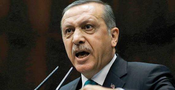 Erdogan: Poslanci Bundestagu s tureckým pôvodom by mali podstúpiť krvné testy   Konzervatívny výber 1