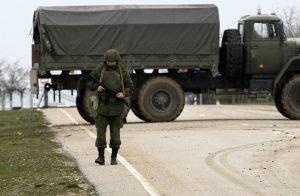 nepokoje-armada-Rusko-Ukrajina-Krym