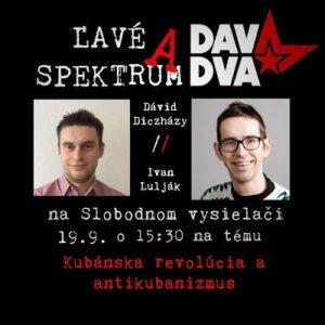 Ľavicové spektrum 05 1