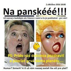 Na panské 35/2016 (humoristický týždenník)
