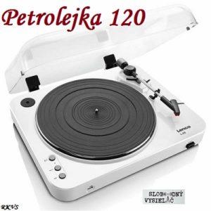 Petrolejka 120