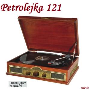 Petrolejka 121