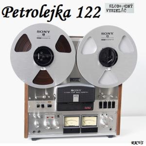 Petrolejka 122