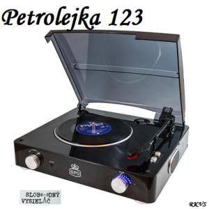 Petrolejka 123
