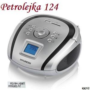 Petrolejka 124