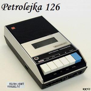 Petrolejka 126