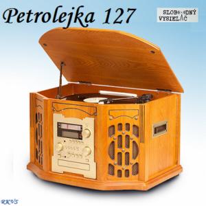 Petrolejka 127