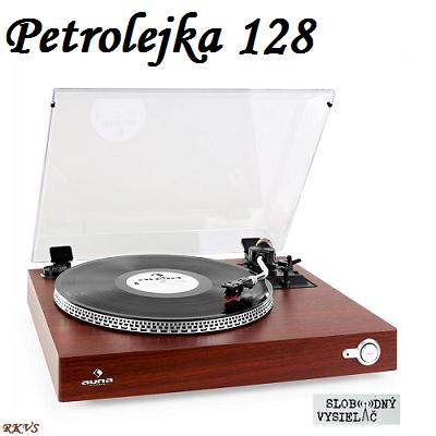 Petrolejka 128