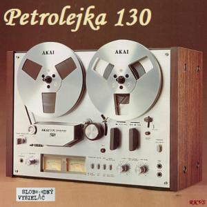Petrolejka 130
