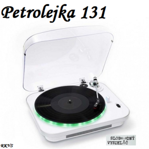 Petrolejka 131