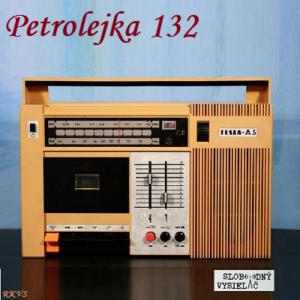 Petrolejka 132