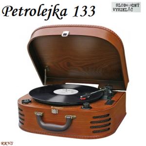Petrolejka 133