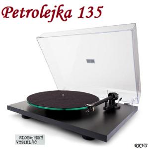 Petrolejka 135