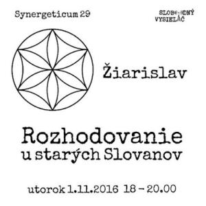 Synergeticum 29