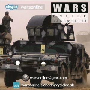 Warsonline 34
