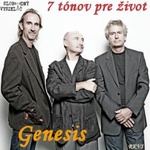 7 tónov pre život…Genesis