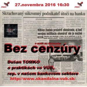 Bez cenzúry 34/2016