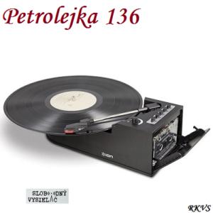Petrolejka 136