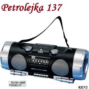Petrolejka 137