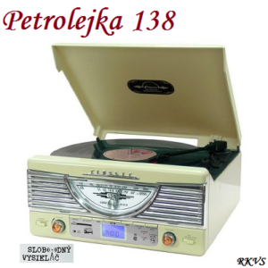 Petrolejka 138