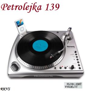 Petrolejka 139