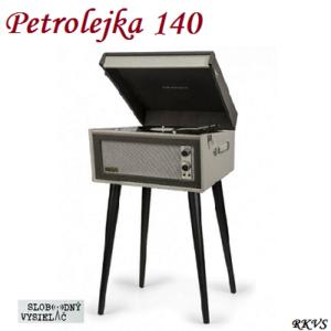 Petrolejka 140