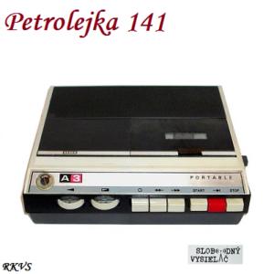 Petrolejka 141