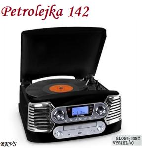 Petrolejka 142
