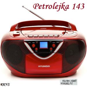 Petrolejka 143