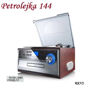 Petrolejka 144