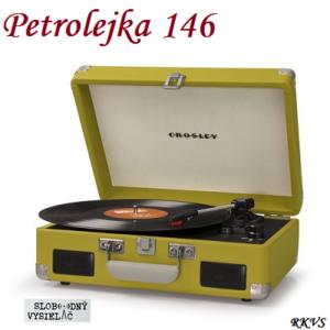 Petrolejka 146