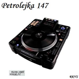 Petrolejka 147