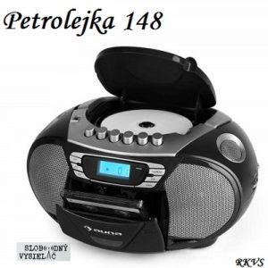 Petrolejka 148