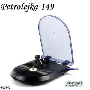 Petrolejka 149