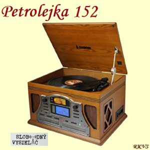 Petrolejka 152