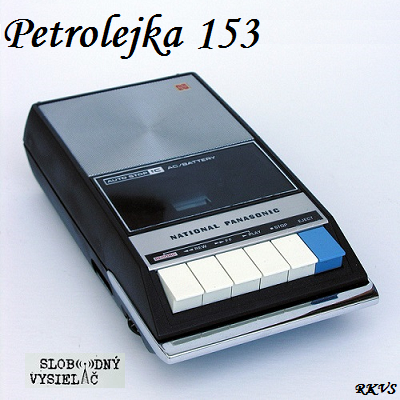Petrolejka 153