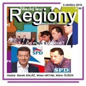 Regióny 28/2016