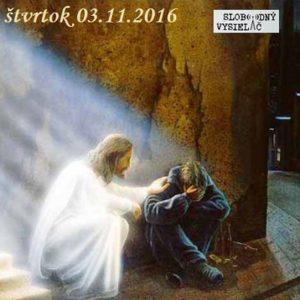 Spirituálny kapitál 123 (Inkarnácia III.)
