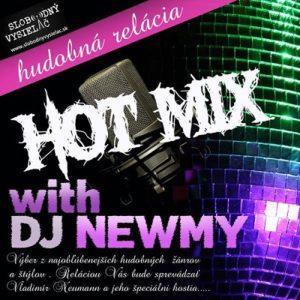 Hot Mix 05