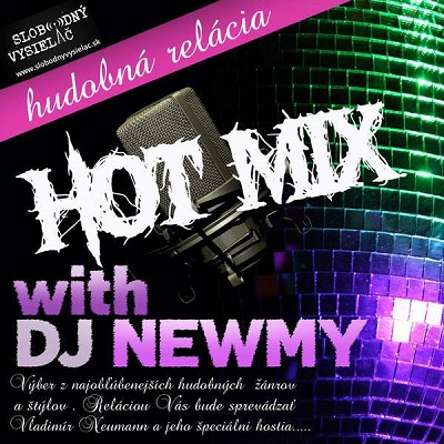 Hot Mix 08 (repríza)