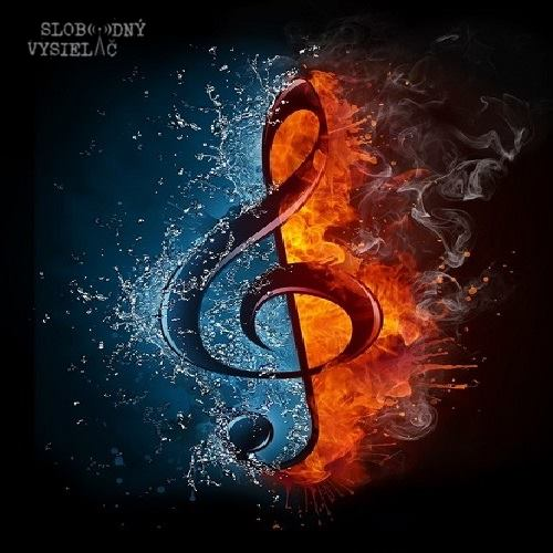 Hudobný kľúč 1