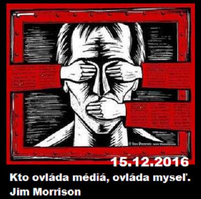Opony (Kríza mainstreamových médií?)