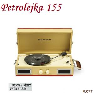 Petrolejka 155