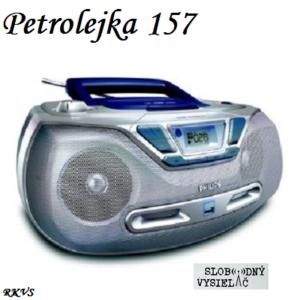 Petrolejka 157
